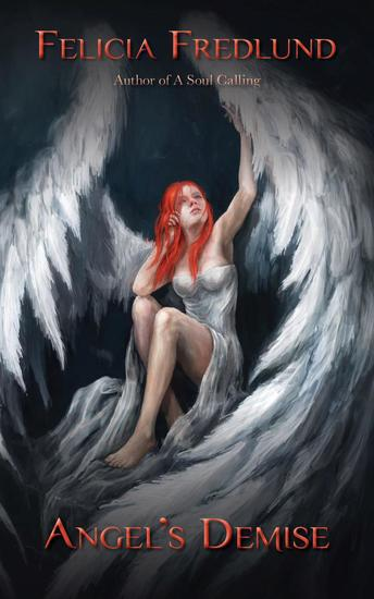 Angel's Demise - cover