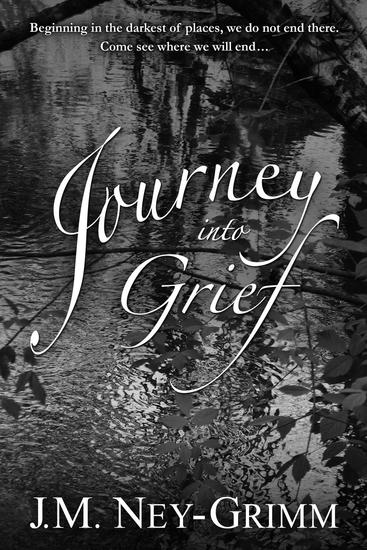Journey into Grief - cover