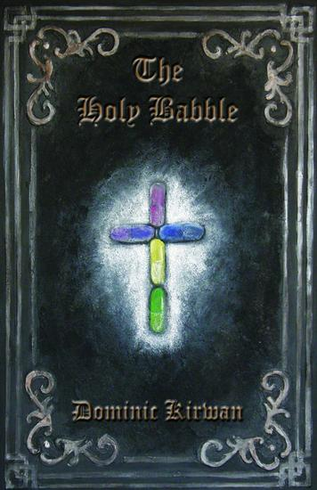 The Holy Babble - cover