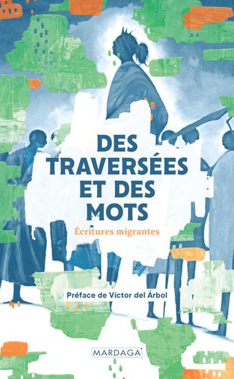 Des traversées et des mots - Recueil - cover