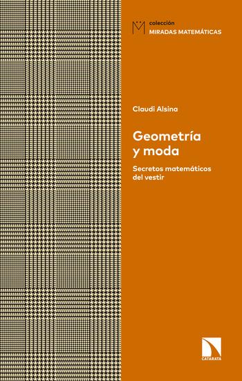 Geometría y moda - Secretos matemáticos del vestir - cover
