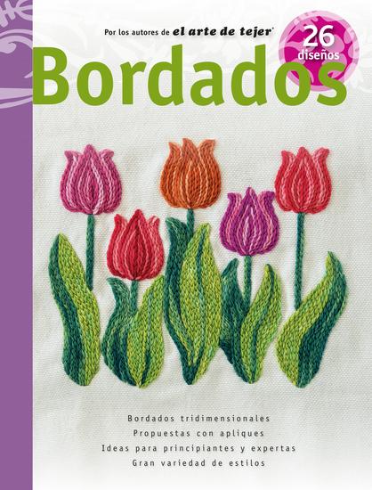 Bordados 5 - cover
