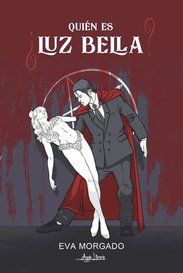 ¿Quién es Luz Bella? - cover