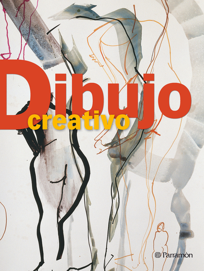 Dibujo creativo - cover