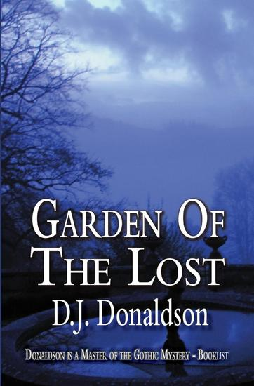 Garden of the Lost - cover