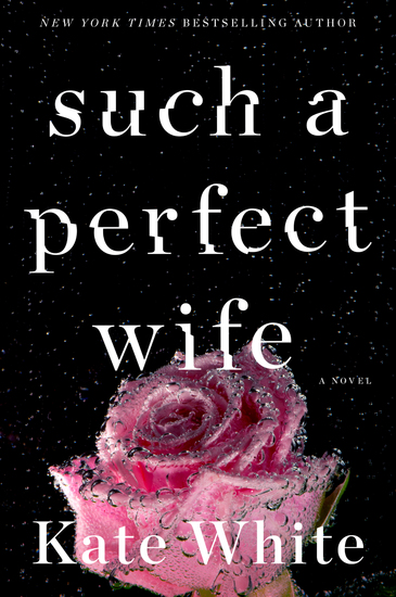 Such a Perfect Wife - A Novel - cover