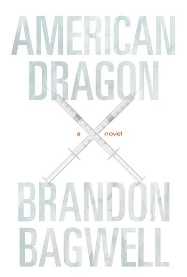 American Dragon - A Novel - cover
