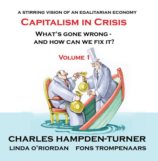 Capitalism in Crisis (Volume 1) - What's gone wrong and how can we fix it? - cover