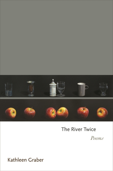 The River Twice - Poems - cover