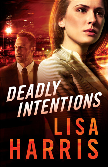 Deadly Intentions - cover