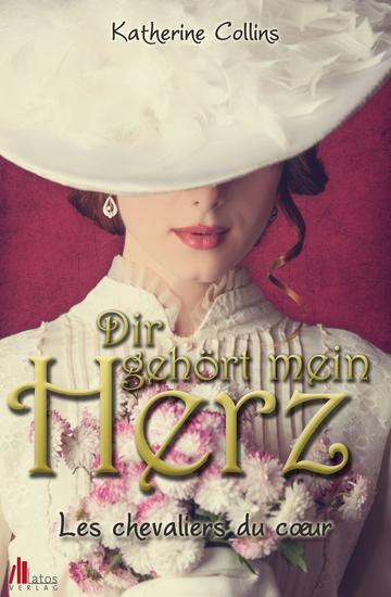 Dir gehört mein Herz: Historischer Liebesroman - cover