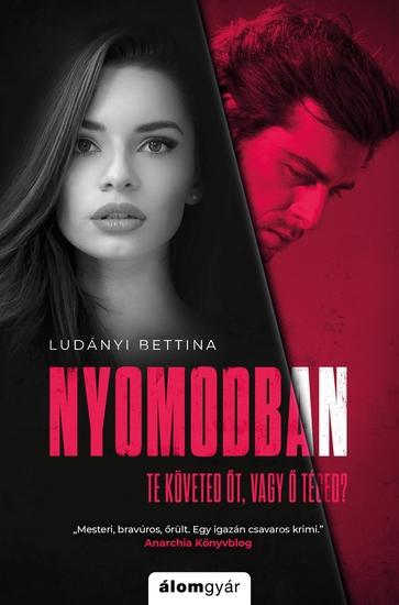 Nyomodban - cover