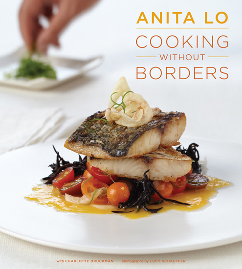 Cooking Without Borders - cover
