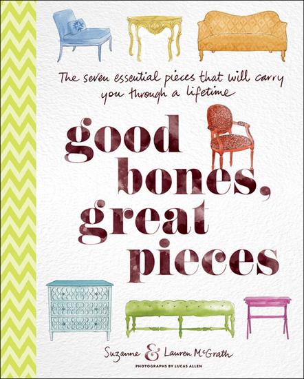 Good Bones Great Pieces - cover