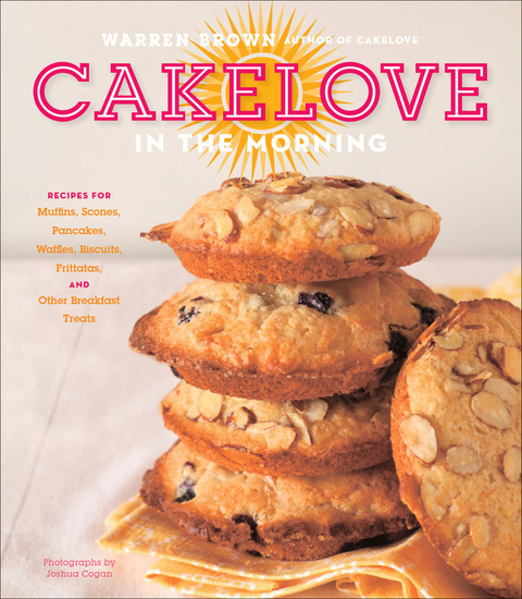CakeLove in the Morning - cover