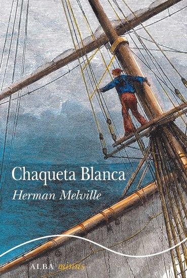 Chaqueta Blanca - cover