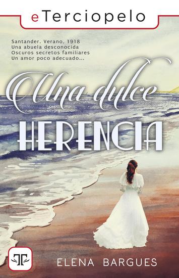 Una dulce herencia - cover