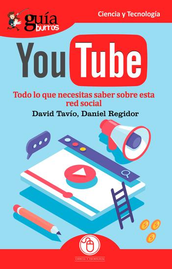 GuíaBurros Youtube - Todo lo que necesitas saber sobre esta red social - cover