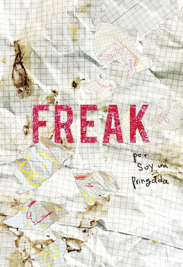Freak - cover
