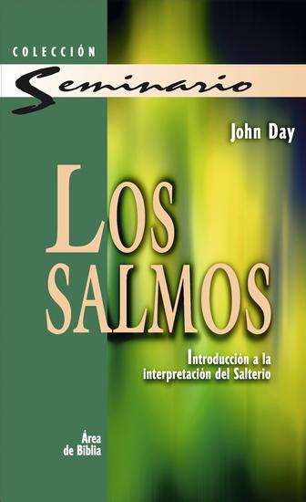 Los Salmos - Introducción a la interpretación del Salterio - cover