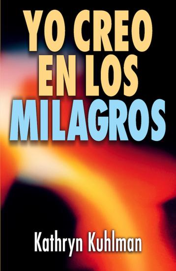 Yo creo en los milagros - cover