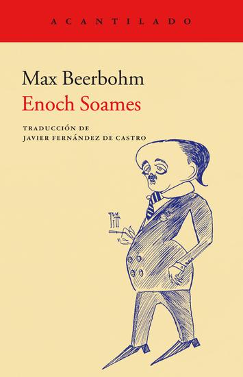 Enoch Soames - cover