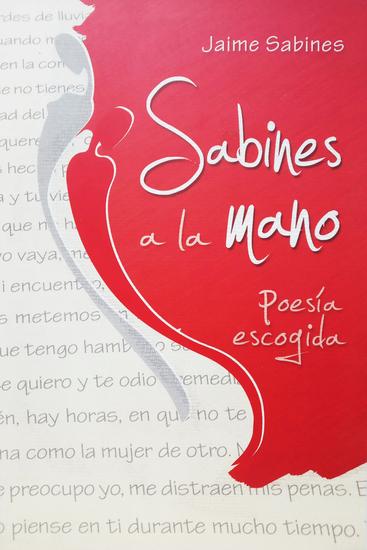Sabines a la mano - Poesía escogida - cover