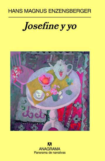 Josefine y yo - cover