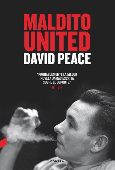 Maldito United - cover