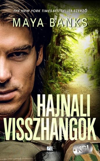 Hajnali visszhangok - cover
