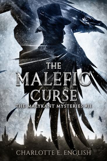The Malefic Curse - cover