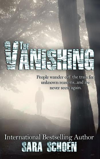 The Vanishing - cover