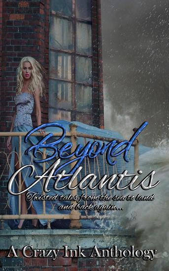 Beyond Atlantis - cover