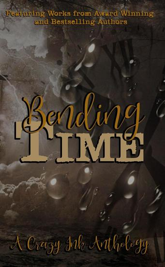 Bending Time - cover