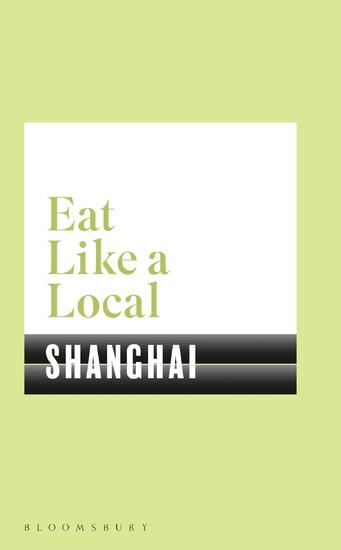 Eat Like a Local SHANGHAI - cover