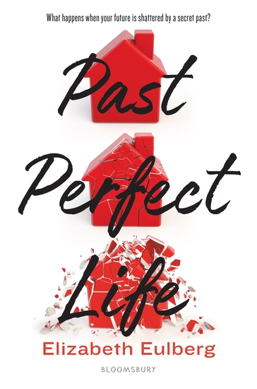 Past Perfect Life - cover