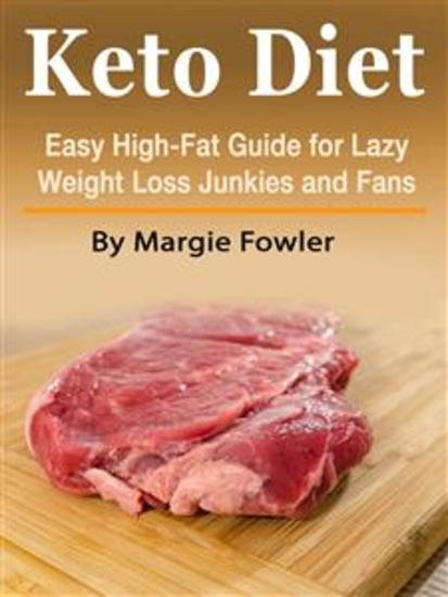 Keto Diet - cover