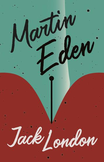 Martin Eden - cover