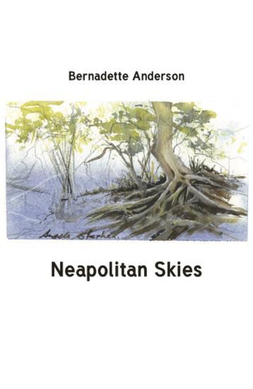 Neapolitan Skies - cover