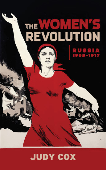 The Women's Revolution - Russia 1905–1917 - cover