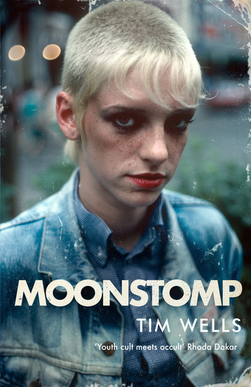 Moonstomp - cover