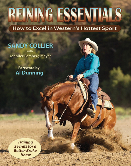 Reining Essentials - How to Excel in Western's Hottest Sport - cover