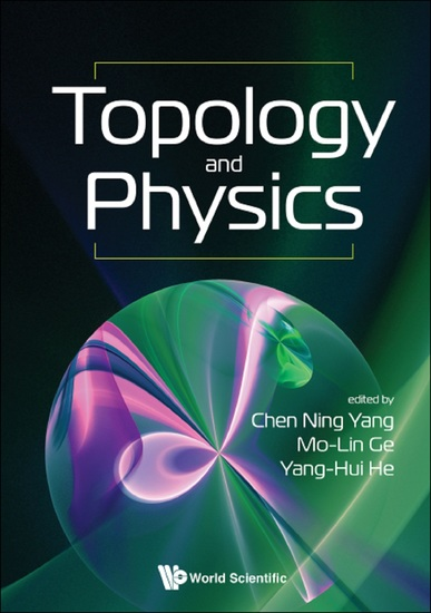 Topology and Physics - cover
