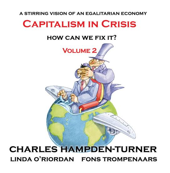 Capitalism in Crisis (Volume 2) - How can we fix it? - cover