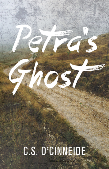 Petra's Ghost - cover