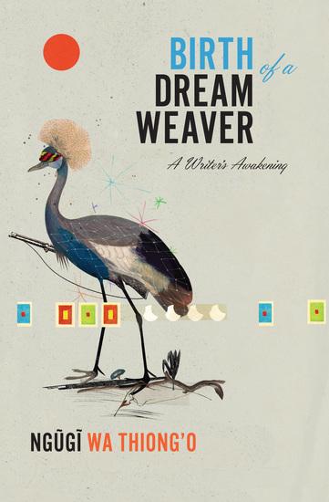 Birth of a Dream Weaver - A Writer's Awakening - cover