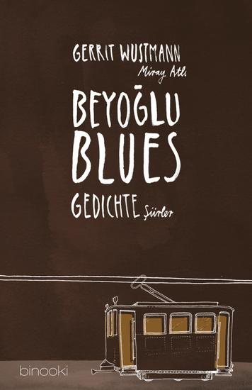 Beyoglu Blues - cover