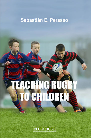 Teaching Rugby to Children - cover