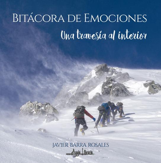 Bitácora de emociones - Una travesía al interior - cover