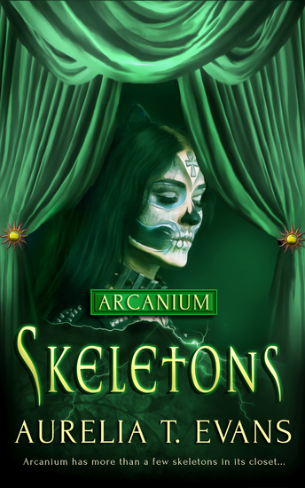 Skeletons - cover
